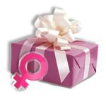 Фотоподарки и фотосувениры для  женщины