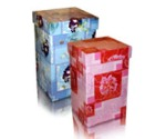 Коробки для игрушек 18 см