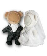 """Фотосувенир """"Жених и Невеста"""""""