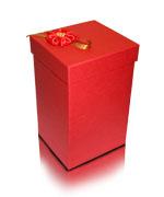 "Коробка ""Красная"""