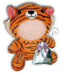 Говорящая игрушка фотосувенир Тигр