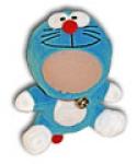 """Фотосувенир мягкая игрушка """"Синий кот"""""""