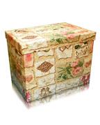 """Коробка """"Орнамент"""""""