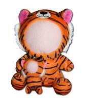 "Фотоподарок ""Тигр с тигрёнком"""