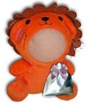 Говорящая игрушка фотосувенир Лев