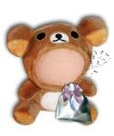 Говорящая игрушка фотосувенир Медвежонок