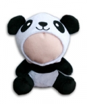 "Фотосувенир мягкая игрушка ""Панда"""